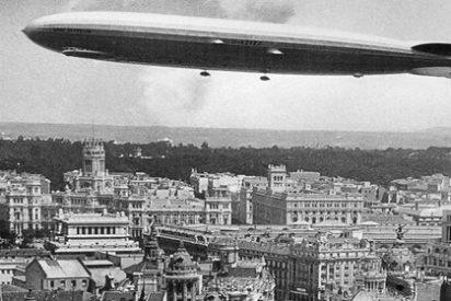 La piqueta de plata y el nuevo Madrid