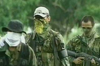 """La narco-guerrilla de las FARC sale en defensa del """"Gorila Rojo"""""""