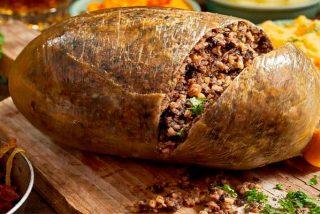 Los 10 alimentos más repugnantes y exquisitos del mundo