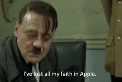 Hitler quiso robar la Sábana Santa
