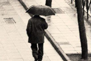 El cáncer de próstata es más frecuente en climas fríos y lluviosos