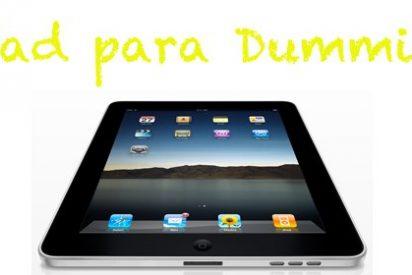 iPad Tutorial 28: utilizar Adobe Ideas para escribir notas con el dedo