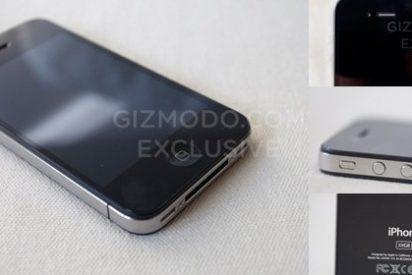 Una web muestra el prototipo del nuevo iPhone que un empleado de Apple perdió