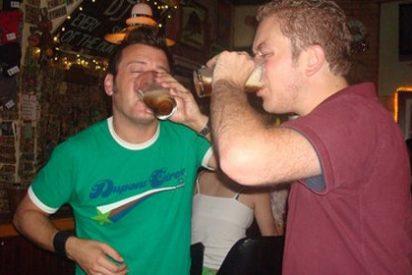 El consumo en exceso de bebidas alcohólicas acelera el envejecimiento