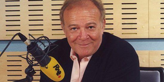 Fallece a los 65 años el periodista Juan Manuel Gozalo, la voz del deporte en RNE durante dos décadas