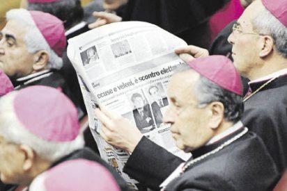 Un párroco italiano prohíbe a mafiosos portar imágenes en las procesiones