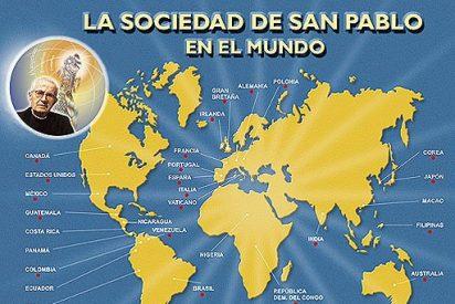 IX Capítulo general de la Sociedad de San Pablo