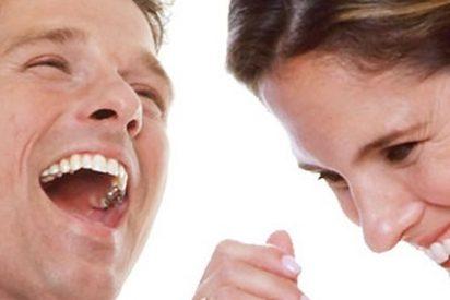 La risa reduce el estrés y disminuye la presión arterial