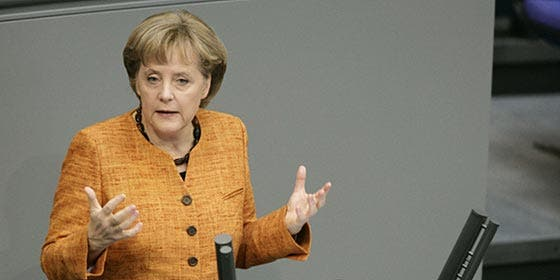El partido que gobierna Alemania con Merkel exige que Grecia abandone el euro