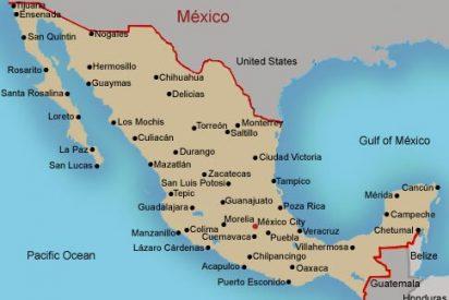 Terremoto de 7,2 grados Richter sacude México