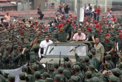 """El """"Gorila Rojo"""" alista un batallón de 30.000 milicianos"""