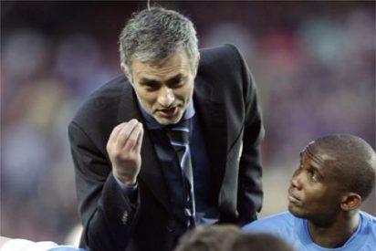 En el Inter ven a Mourinho campeón y en el Madrid