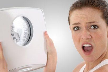 Las mujeres tienen miedo a engordar