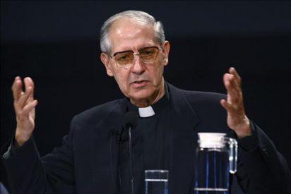 "Adolfo Nicolás: ""La Iglesia católica atraviesa un cambio radical"""