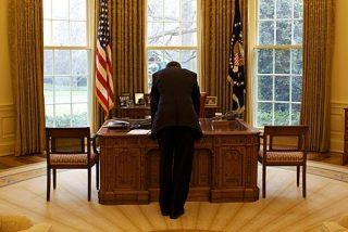 Obama y demócratas en el Congreso, listos para batalla con la banca de EE.UU.
