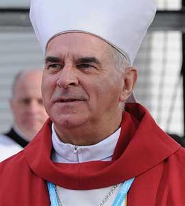 """Los primados católicos del R.Unido se disculpan por los """"pecados"""" cometidos"""