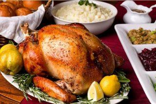 Cómo hacer pavo asado de Navidad, receta fácil con trucos