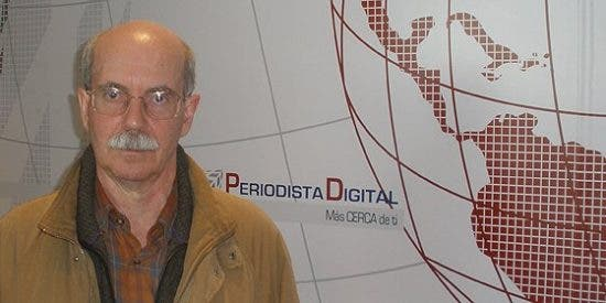 """""""Los antifranquistas son los que están poniendo en grave peligro a la democracia"""""""