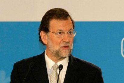 Rajoy sí habla