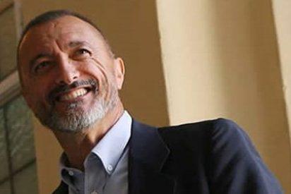 """Pérez Reverte dice que los españoles """"sólo hemos sido solidarios con el enemigo, no entre nosotros"""""""