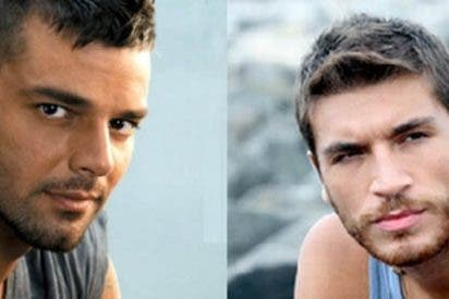 Bailarín y modelo italiano sería otro ex novio de Ricky Martin