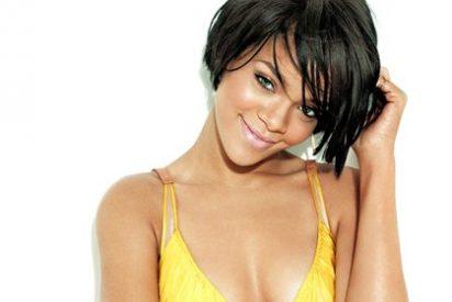Rihanna es hospitalizada en Suiza