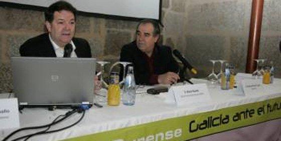 Galicia muestra su éxito ante periodistas de todo el mundo
