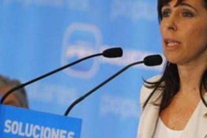 Alicia Sánchez-Camacho pide disculpas por el panfleto xenófobo de Badalona