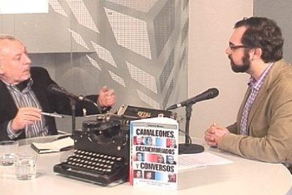 """""""A Rosa Díez le estuvo bien empleado la amenaza de ETA y llevar escolta"""""""