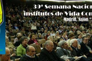 Todo listo para la 39 Semana Nacional para Institutos de Vida Consagrada