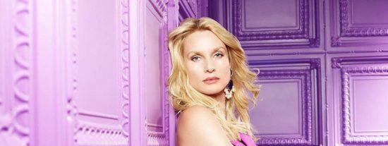Nicollette Sheridan, Edie Brit en 'Mujeres desesperadas', acusa al productor de malos tratos y le demanda por $20 millones