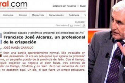 """El periódico de Enric Sopena es condenado por """"daños morales"""" a Alcaraz y a su esposa"""