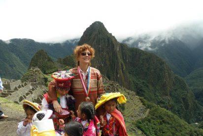 Machu Picchu reabre sus puertas al mundo