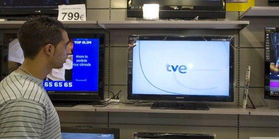 Telemadrid y las Televisiones Autonómicas seguirán emitiendo publicidad