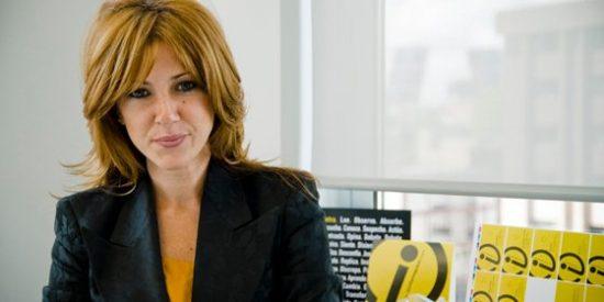 """Vanessa Jiménez: """"En lainformacion.com queremos mucho a nuestros robots, aunque al principio eran un poco tontos"""""""