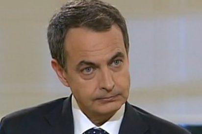 Zapatero, santón milagrero