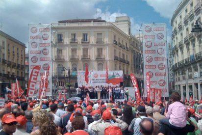 Los 4,6 millones de parados en España se toman 'libre' el Día del Trabajo