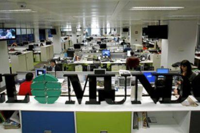 Unidad Editorial no levanta cabeza: pierde 4,2 millones en el primer trimestre