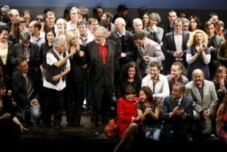 Una pifia de la SGAE desvela los ganadores de los Premios Max