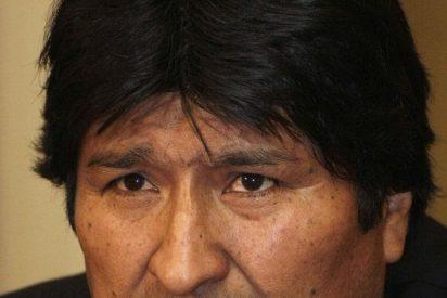 Morales suspende la celebración del Día del Trabajo en Bolivia