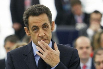 """Sarkozy celebra """"los progresos realizados"""" en la negociación"""