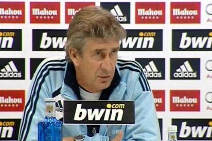 """Pellegrini: """"El Barcelona tendrá que hacer un muy buen partido si quiere ganar al Villarreal"""""""