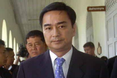 """El primer ministro tailandés dice que hay riesgo de que haya más """"pérdidas"""""""