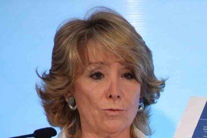 """Aguirre: """"La corrupción es algo consustancial a las instituciones"""""""