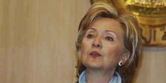 Clinton afirma que favorece la segmentación racial