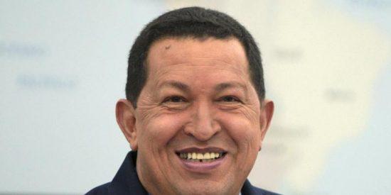 Chávez achaca a Colombia y a EEUU la inseguridad de Venezuela
