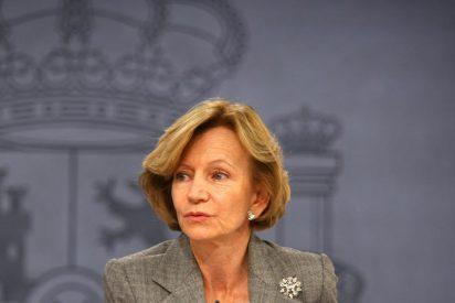"""Salgado: ayudar a Grecia tendrá efectos """"positivos"""" para España"""