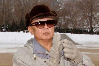 Kim Jong Il podría estar en China