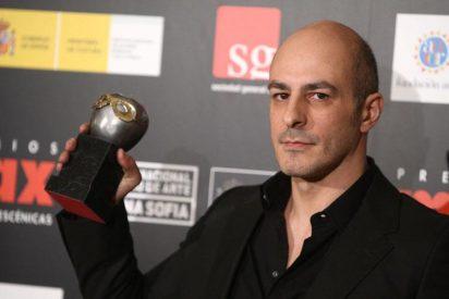 'Urtain', de Animalario, gran triunfadora de la gala de los Premios Max