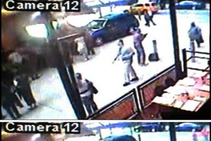 Arrestan a un sospechoso de perpetrar el atentado fallido de Times Square